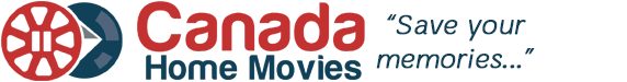 Canada Home Movies Ltd Logo