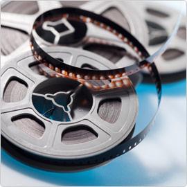8mm Super8 Regular8 16mm sound to DVD AVI and HDD